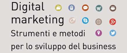 Al via il corso in Digital Marketing